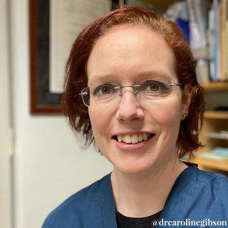 Dr Caroline Gibson